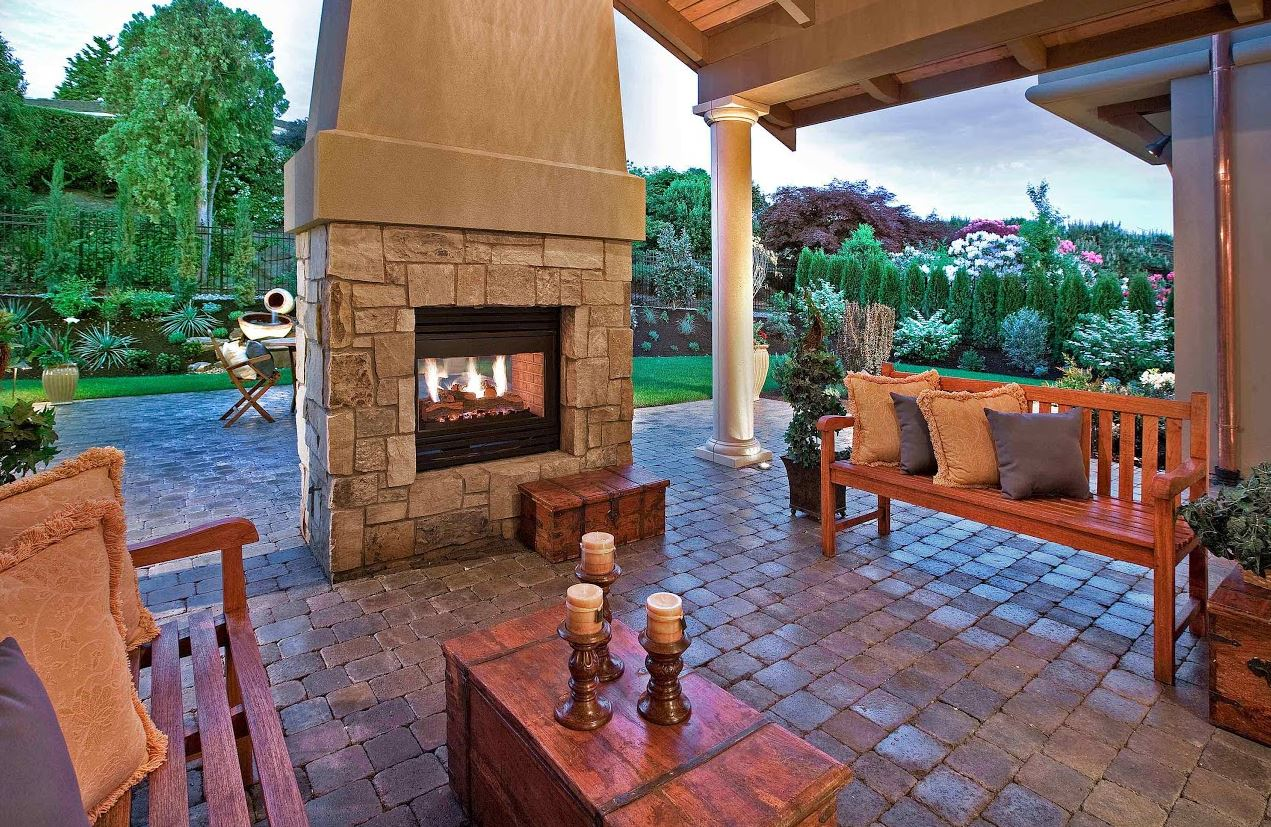 outdoor entertainment your dream backyard awaits