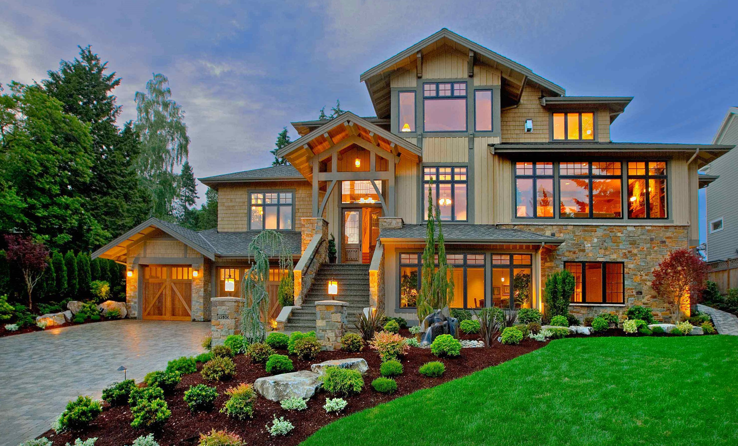 6 Steps To Selecting A Remarkable Custom Home Builder
