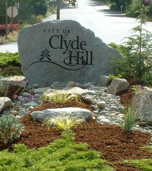 clyde hill neighborhood